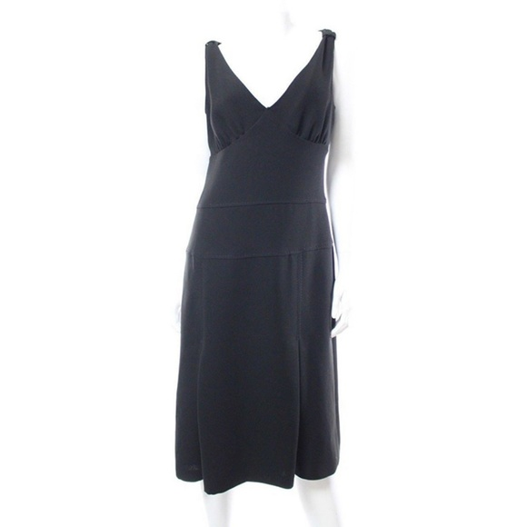 Moschino Dresses & Skirts - Moschino Cheap and Chic Black A-Line Dress